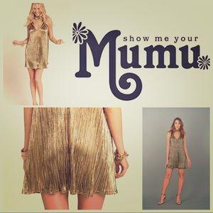 NWT show me your mumu